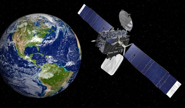 भूउपग्रह