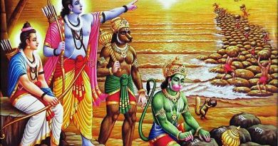 Sociology of Ramayana