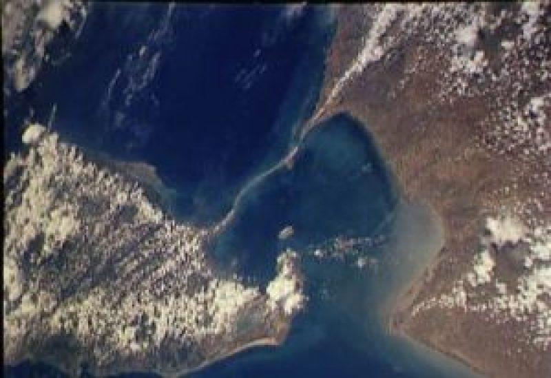 नासाले पत्ता लगायो रामले लंका आक्रमण गर्न समुद्रमाथि बनाएको ढुंगाको पुल सेतु