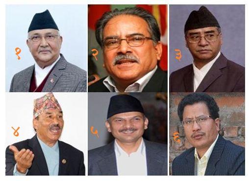को प्रधानमन्त्री भएमा हाम्रो देश नेपाल बन्ला ?