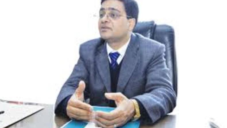 Dr. Sanjaya Sharma