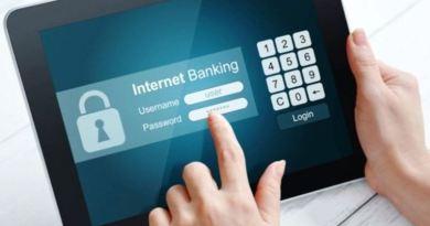 इ-बैंकिंग