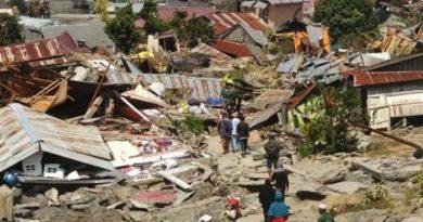 भारतमा गयो ६.१ म्याग्निच्युडको शक्तिशाली भूकम्प