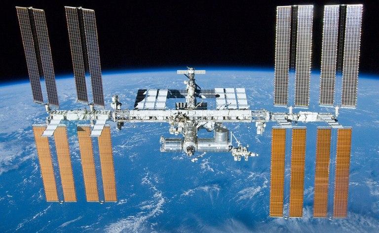 के हो अन्तर्राष्ट्रिय अन्तरिक्ष केन्द्र ?