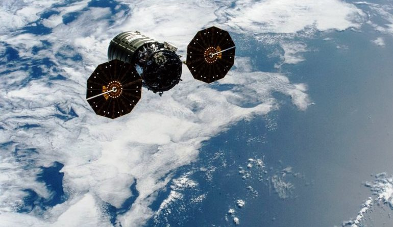 नेपालको भू-उपग्रह