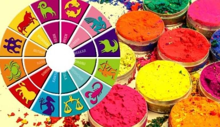 ज्योतिषशास्त्र अनुसार कुन राशिको शुभ रंग