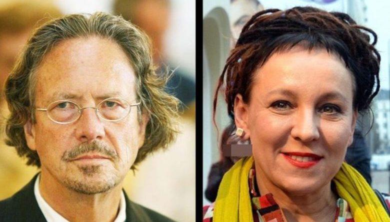 सन् २०१९ र सन् २०१८ को नोबेल साहित्य पुरस्कार