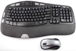 KeyboardMouse