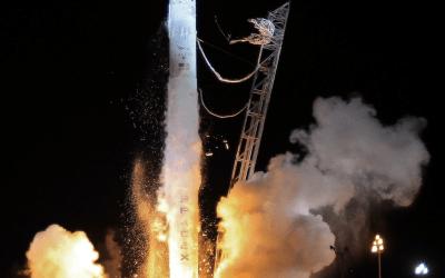 Starlink Satellites – January 27, 2021