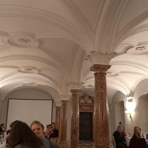 Salzburger Hofbibliothek