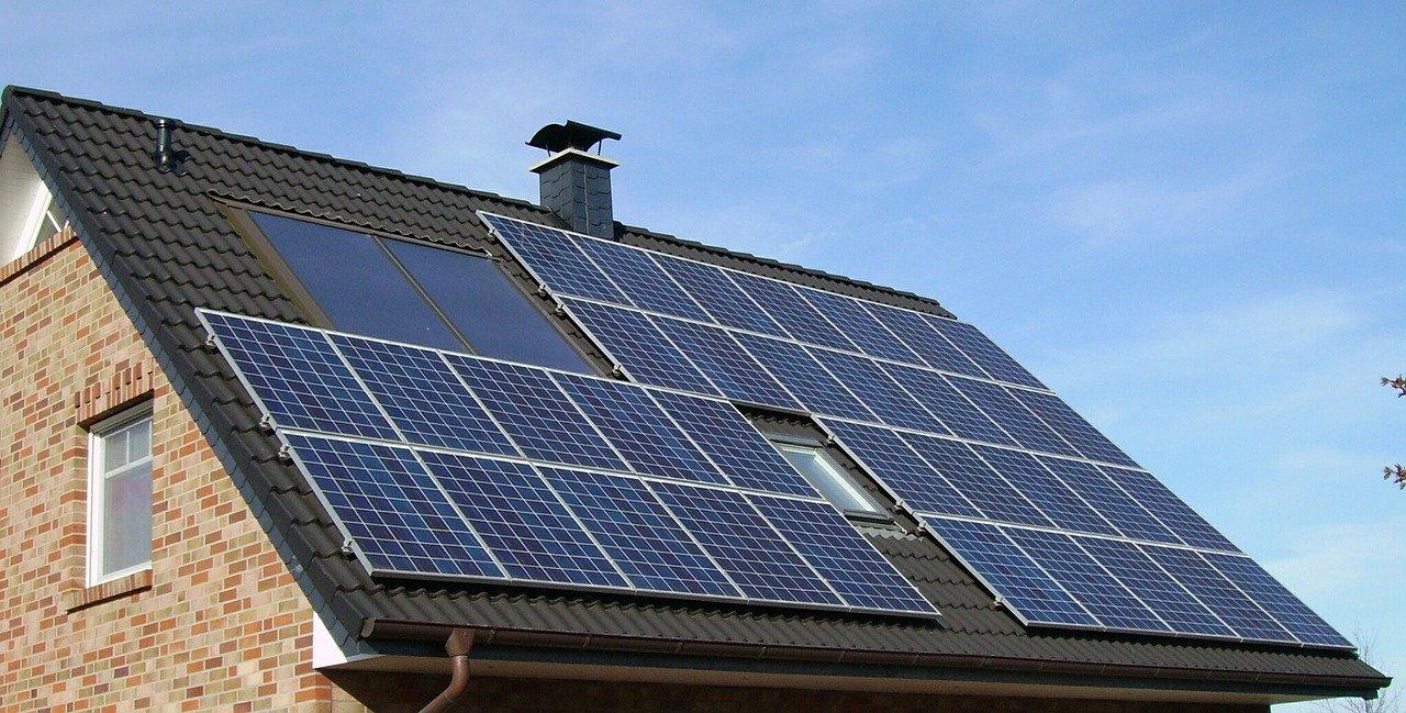 Cleaner Greener Cheaper How Solar Panels Work Scienceline