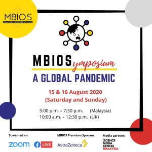MBIOSymposium: A Global Pandemic