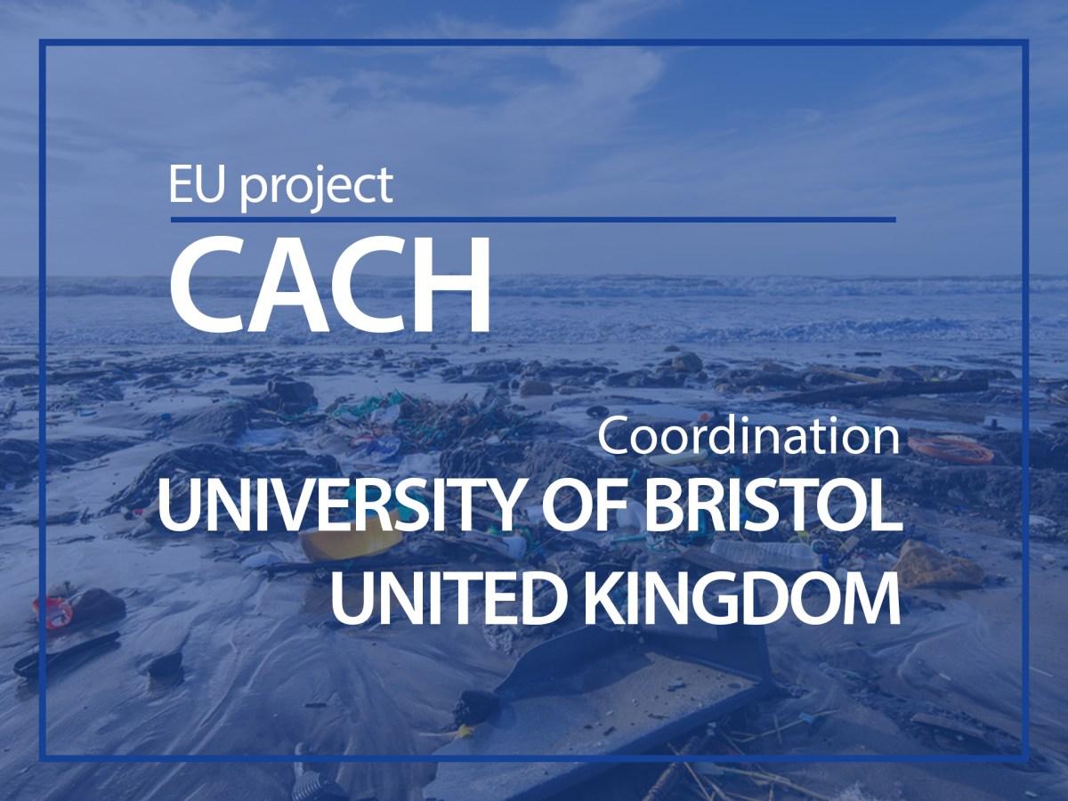 EU Project : CACH