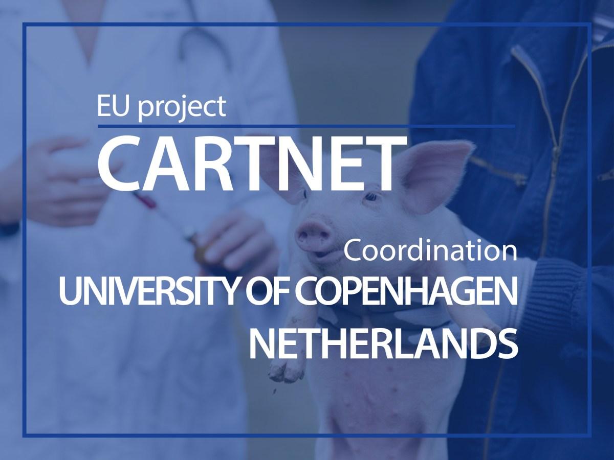 EU project : CARTNET