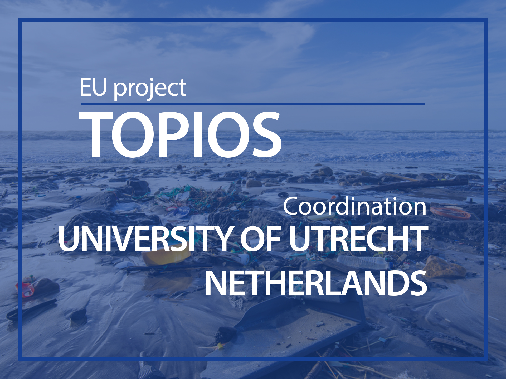 EU Project : TOPIOS