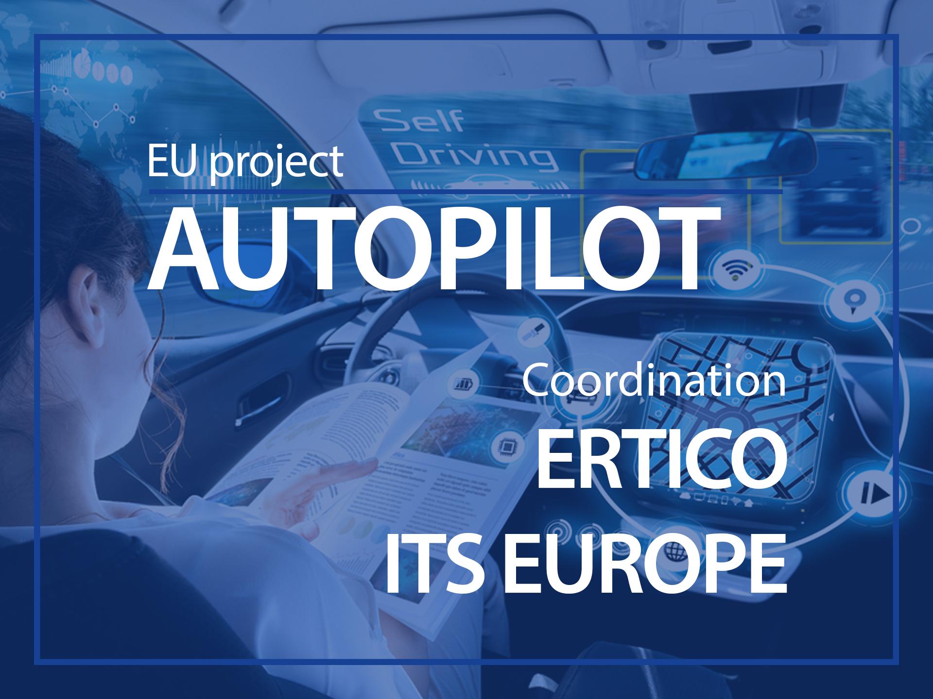 EU Project : AUTOPILOT