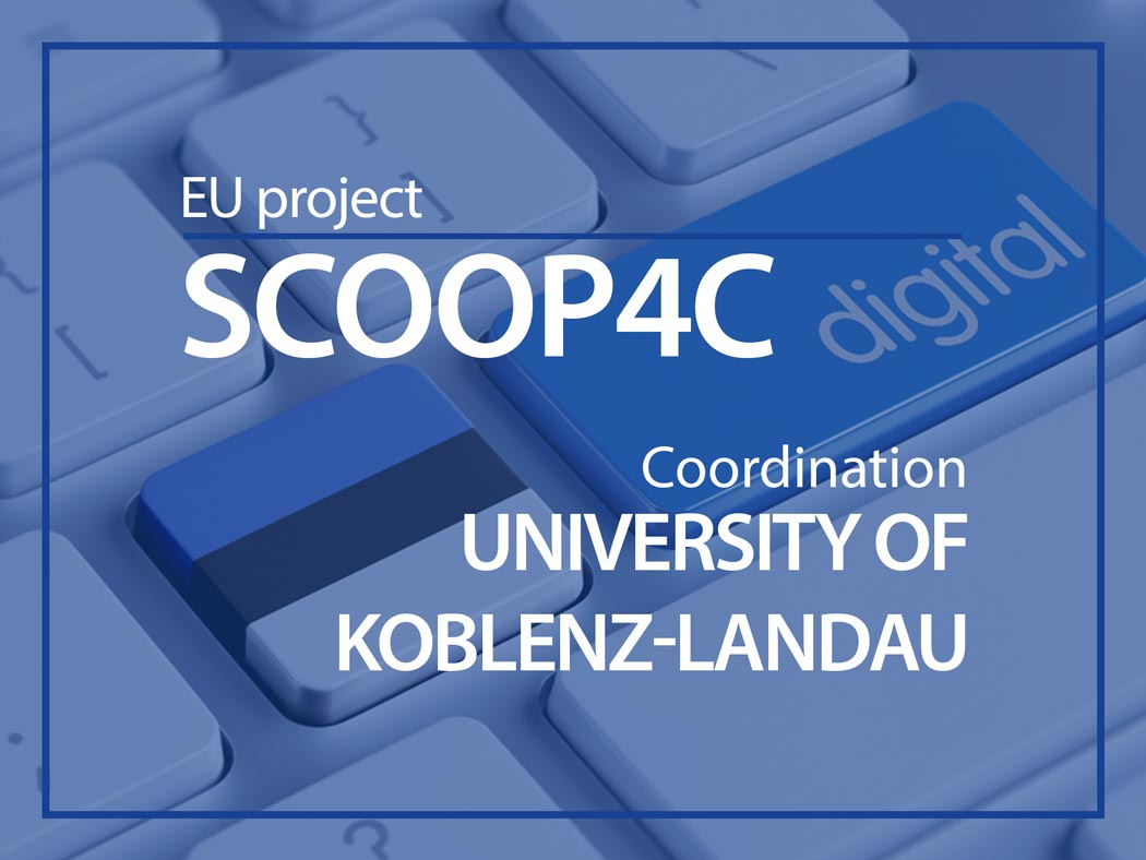 EU project : SCOOP4C