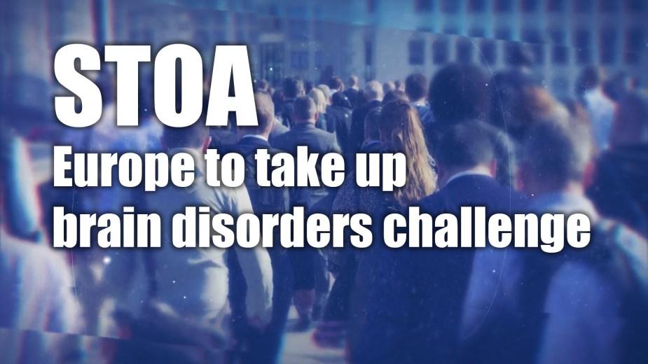 Europe to take up brain disorders challenge ESMH video