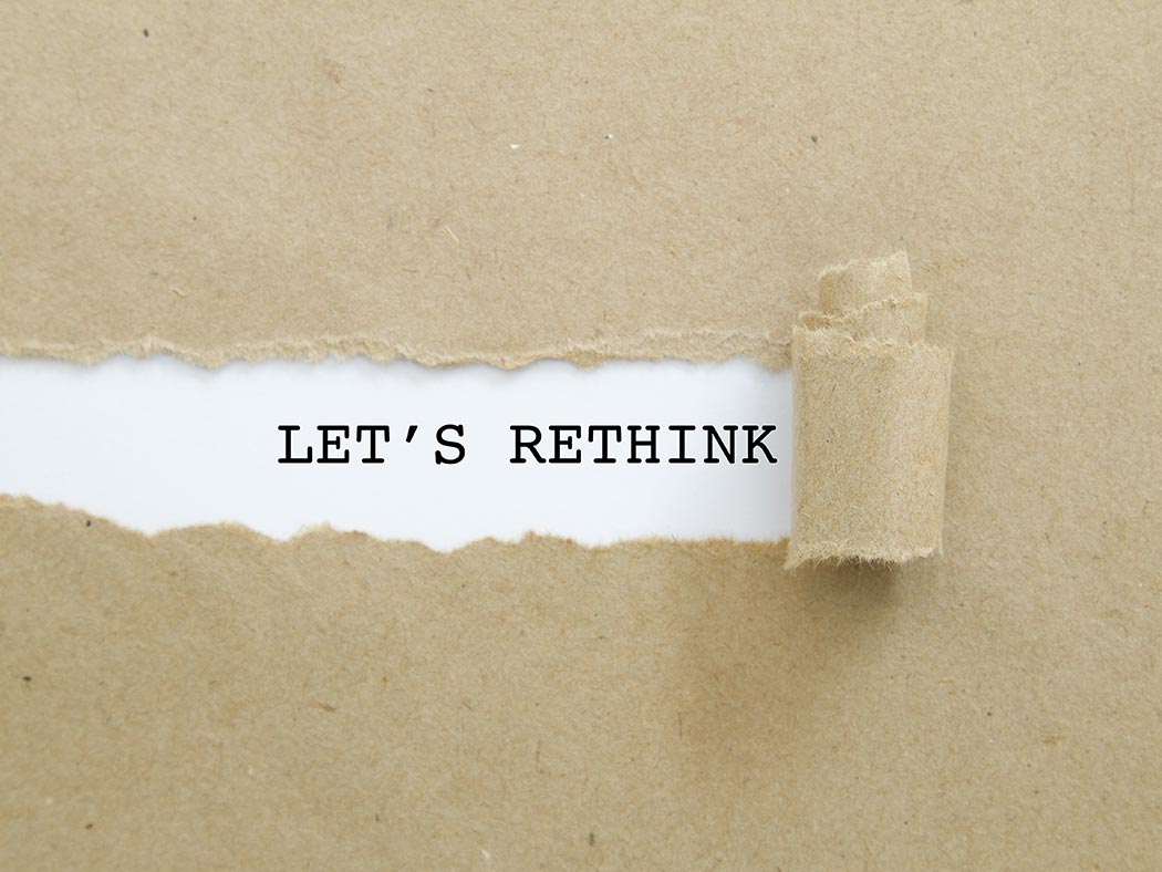 RETHINK project: a look at the future of science communication