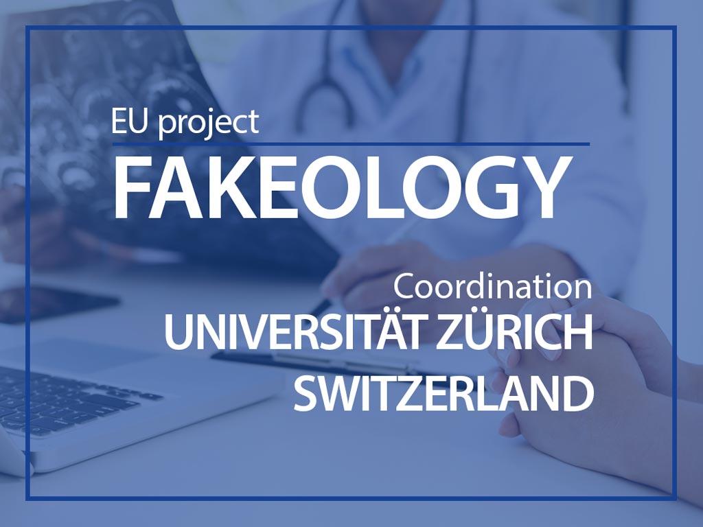 EU Project : FAKEOLOGY