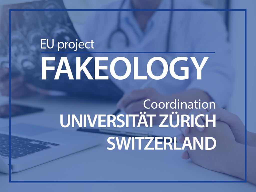 EU Project : FAKEOLOGY