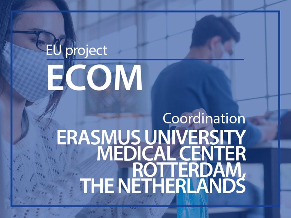 Ecom EU project