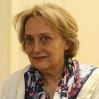 Prof Maria Baghramian