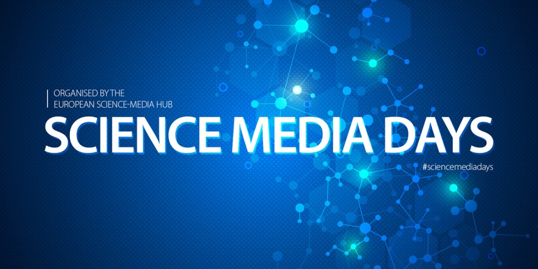 Banner science media days