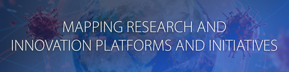 Mapping Research banner
