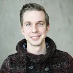 ESMH scientist Philipp Schmid