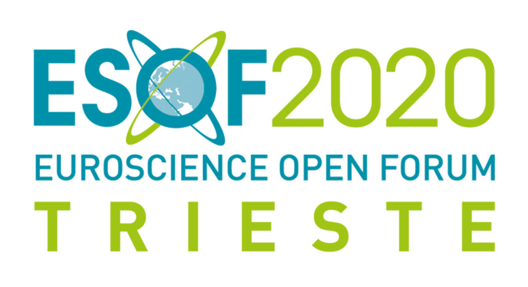 Logo Euro Science Open Forum 2020
