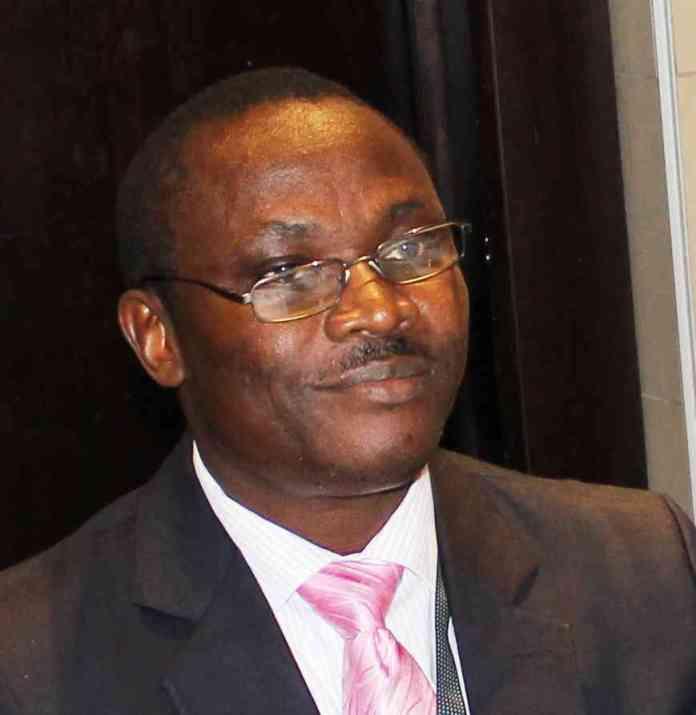 Dr. Olalekan Akinbo