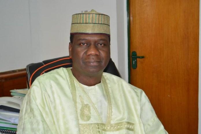 Prof. Hussaini Ibrahim