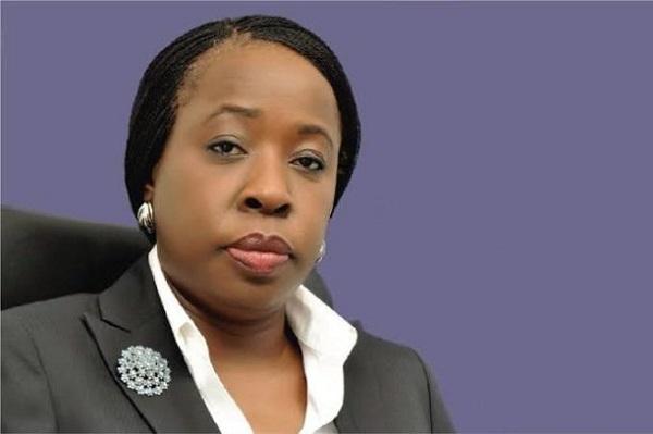 The chief executive officer, MainOne, Ms. Funke Opeke.