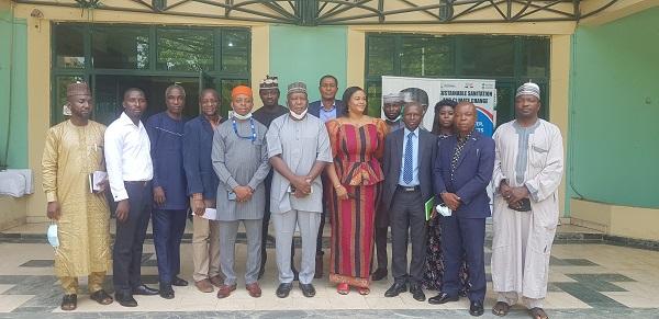 UNDP Steering Committee
