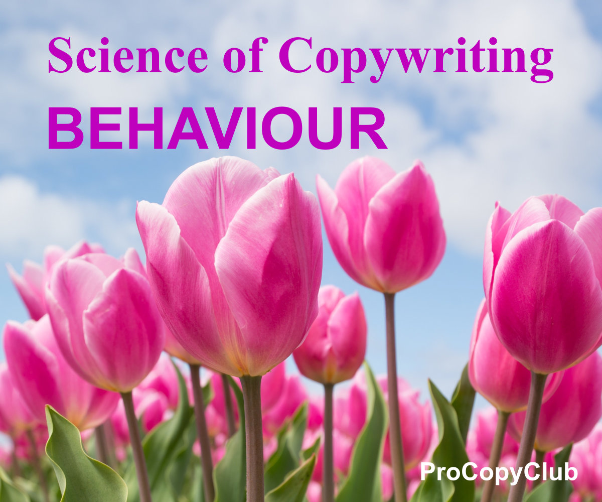 Why Human Behaviour Underpins Everything Copywriters Need To Know