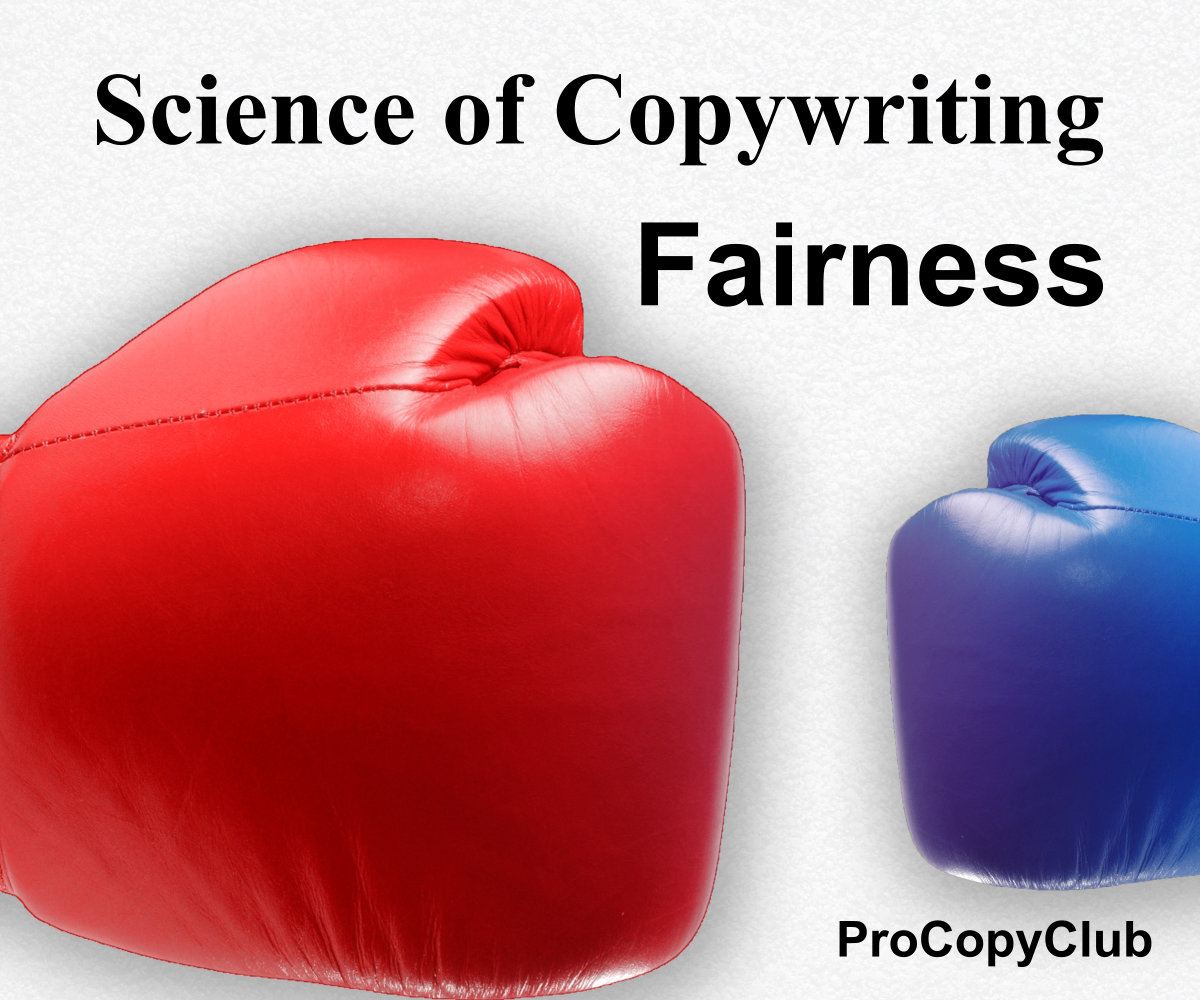 How Not To Use Ethical Divide And Conquer In Copywriting