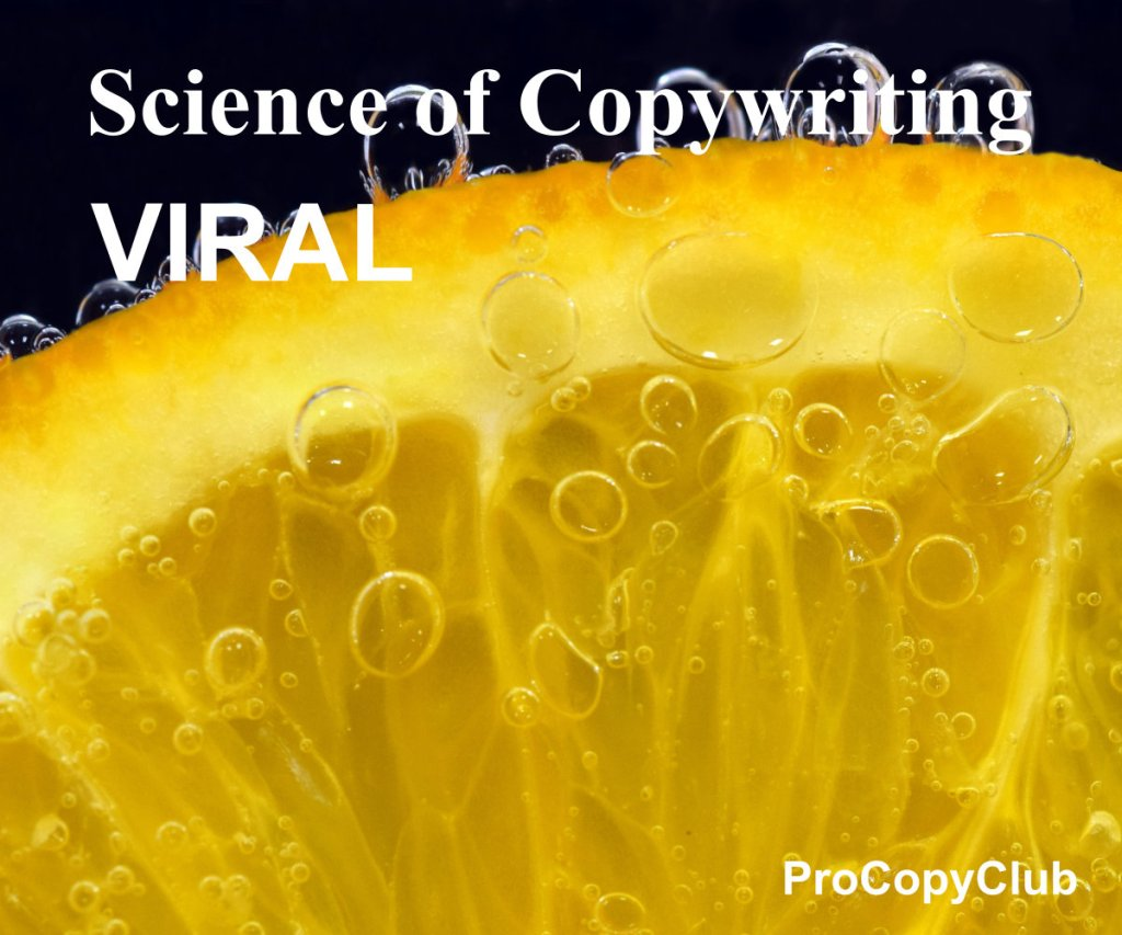 How To Create Viral Copy Using The Top Two Human Behaviour Motivators And How News Media Benefits From Bad News