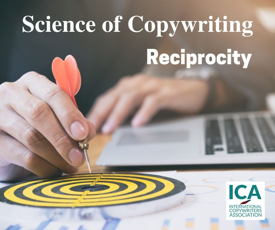 How To Use Reciprocity To Get Better Quality Leads [Copywriting Guide]