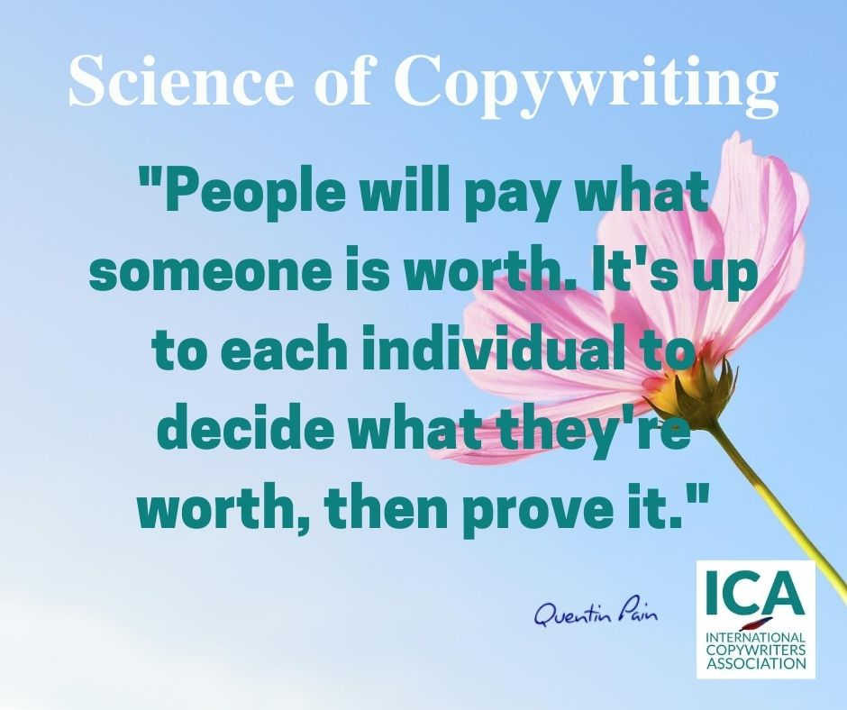 How Much Should I Charge As A Copywriter? [Copywriting Tips]