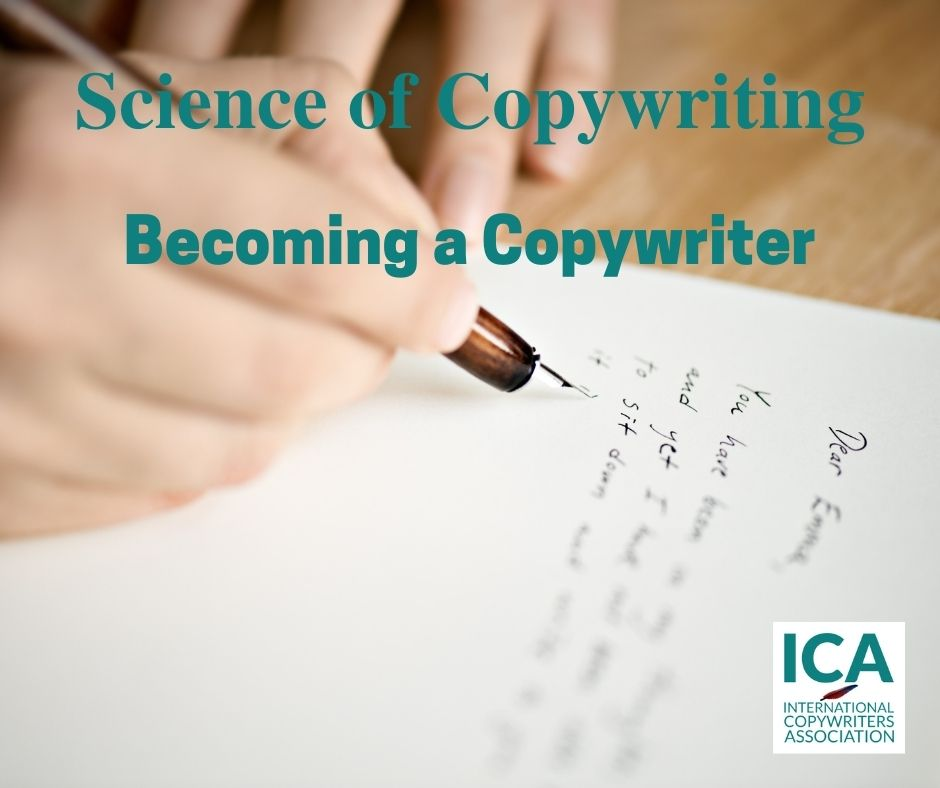 How To Become A Copywriter From The Ground Up [Copywriting Guide]