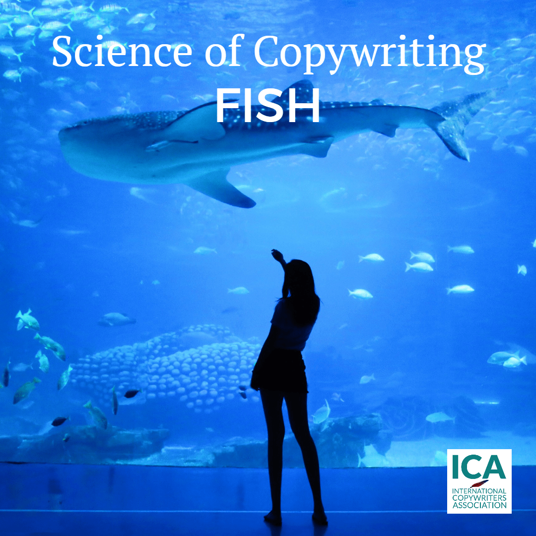 Learn To Fish Or Sell The Fish? [Copywriting Know How]