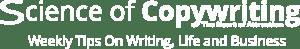 Science of Copywriting Transparent Logo
