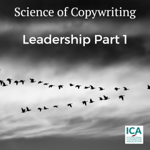 How to become a leader in the copywriting industry. Part 1