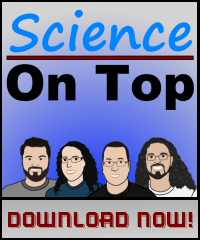Science on Top podcast