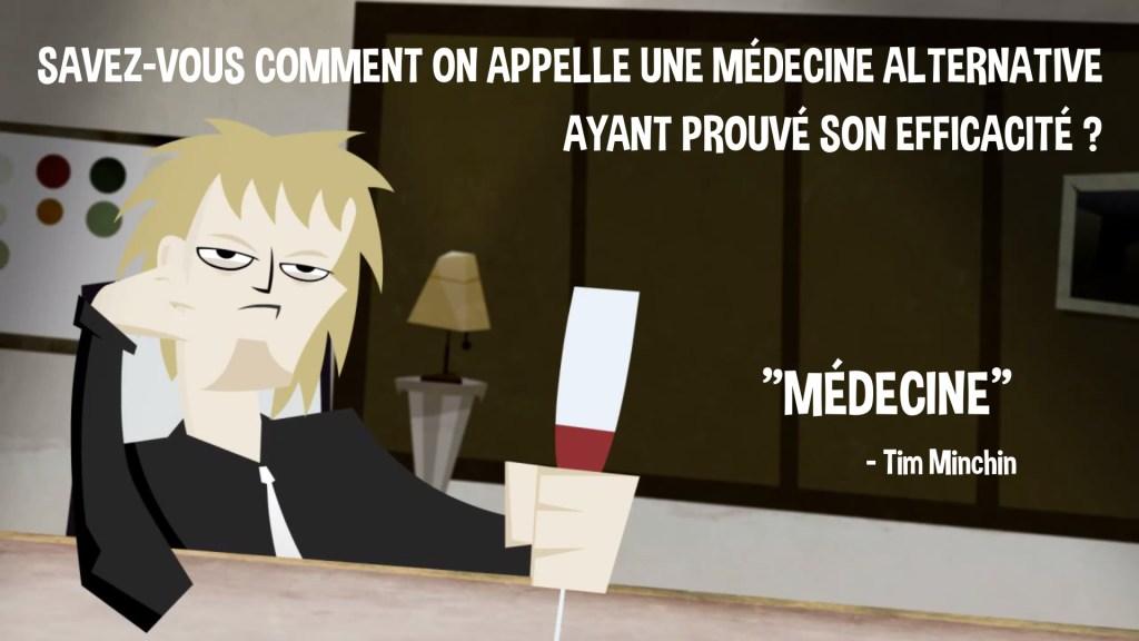 citations, extraits, pensées diverses... - Page 12 Medicine_fr