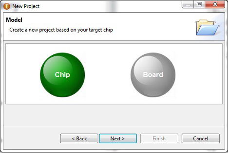 CoIDE_new_Project_chip
