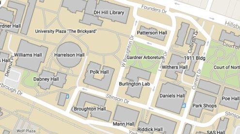 ncsu map » [HD] Images   Pin Wallpaper