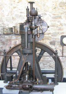 Diesel Engine 1906