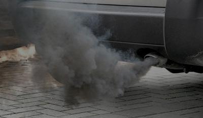 Diesel Smoke
